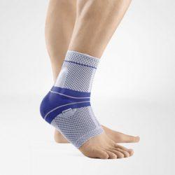 Bandage für Schmerzen am Fussgelenk
