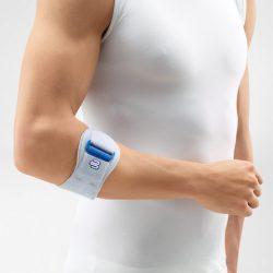 Orthese zur Unterstützung der Sehnen am Unterarm
